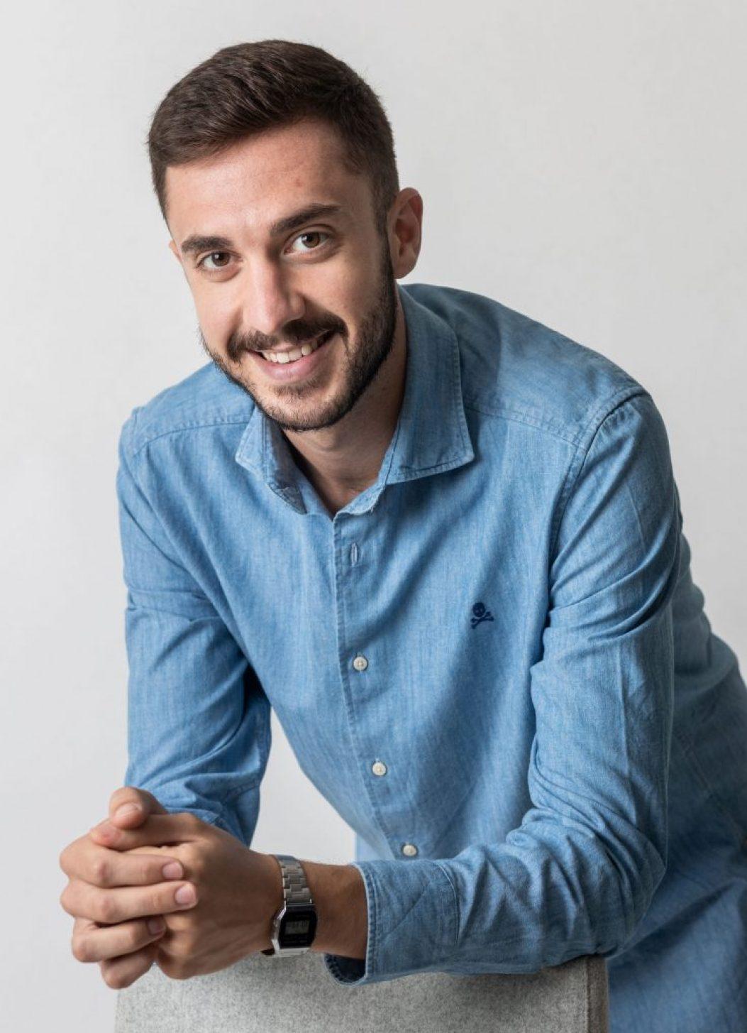 Fernando Navarro Ventas Momocca