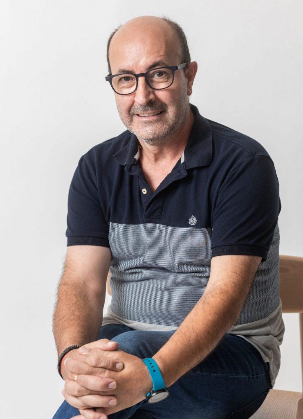 Miguel Isandez Logística Momocca