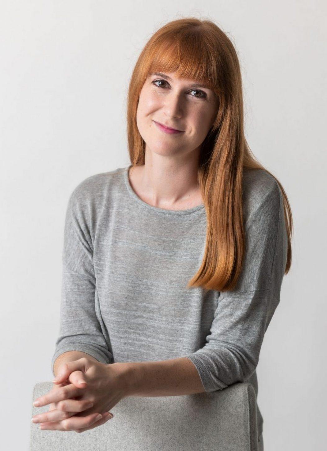 Sandra Muñoz Marketing Momocca